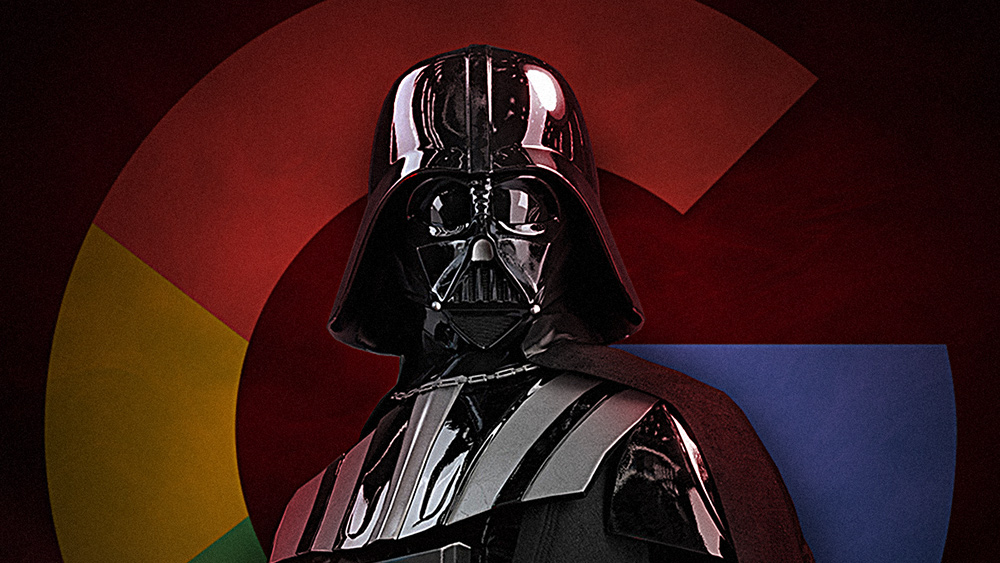 Google is Darth Vader: New meme released – share everywhere Darth-Vader-Search-Results